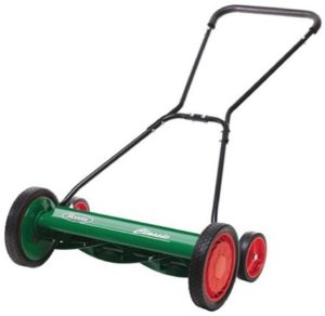 Best Reel Mower - Lawn Mower Reviews 2019