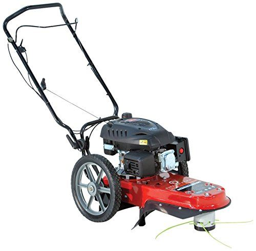 Fields Edge M220 Walk Behind String Mower