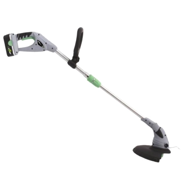 hand weed wacker. earthwise 12-inch 18-volt cordless electric string trimmer hand weed wacker