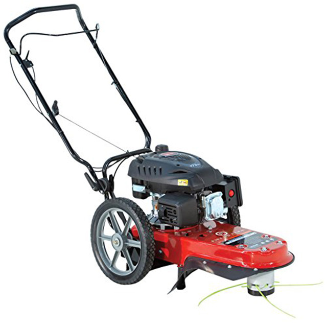 M220-String-Mower-with-173cc-Viper-Engine