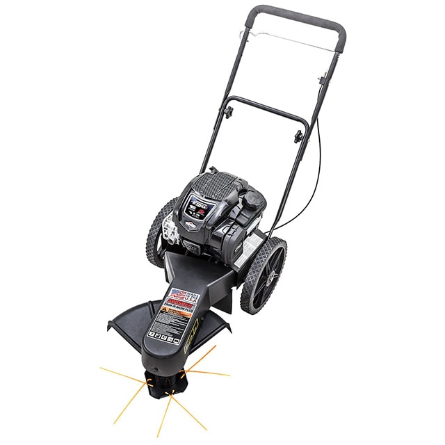 Best Walk Behind String Trimmer Reviews 2019