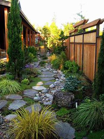 50 Super Easy Dry Creek Landscaping Ideas You Can Make! on cold garden design, narrow garden plan, narrow backyard garden, narrow herb garden, purple garden design, narrow japanese gardens, peach blue garden design, happy garden design, small garden design, narrow garden bed, clean garden design, narrow garden pathways, narrow garden landscaping, traditional garden design, average garden design, narrow perennial garden, cheap garden design, white garden design, narrow garden spaces, narrow garden arbor,