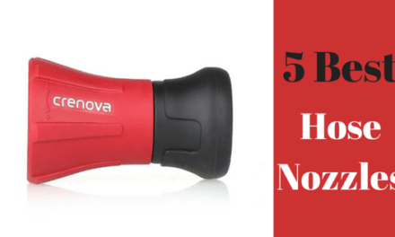 Best Hose Nozzles: 5 Practical and Affordable Ways to Keep Your Garden Watered