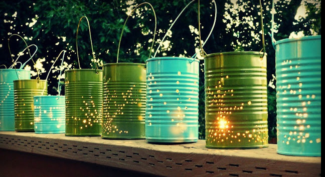Everything You Need to Know About How to Make Garden Lanterns