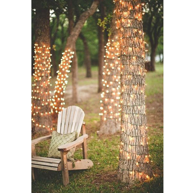 21 Different Diy Lighting Ideas For Your Backyard