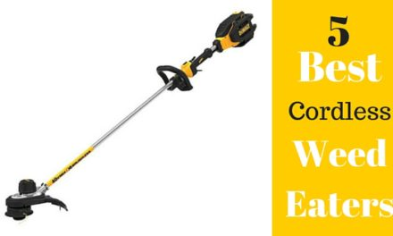 What To Look For In Battery Powered String Trimmers