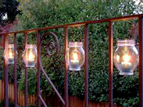 Back Yard Boss: Add Beautiful Light to Your Backyard in 21 Different Ways