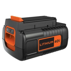 40V MAX Lithium Battery Image