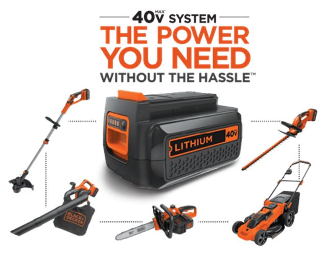 Battery System Compatibility