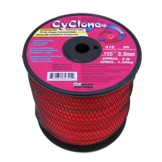 Cyclone Commercial Trimmer Line