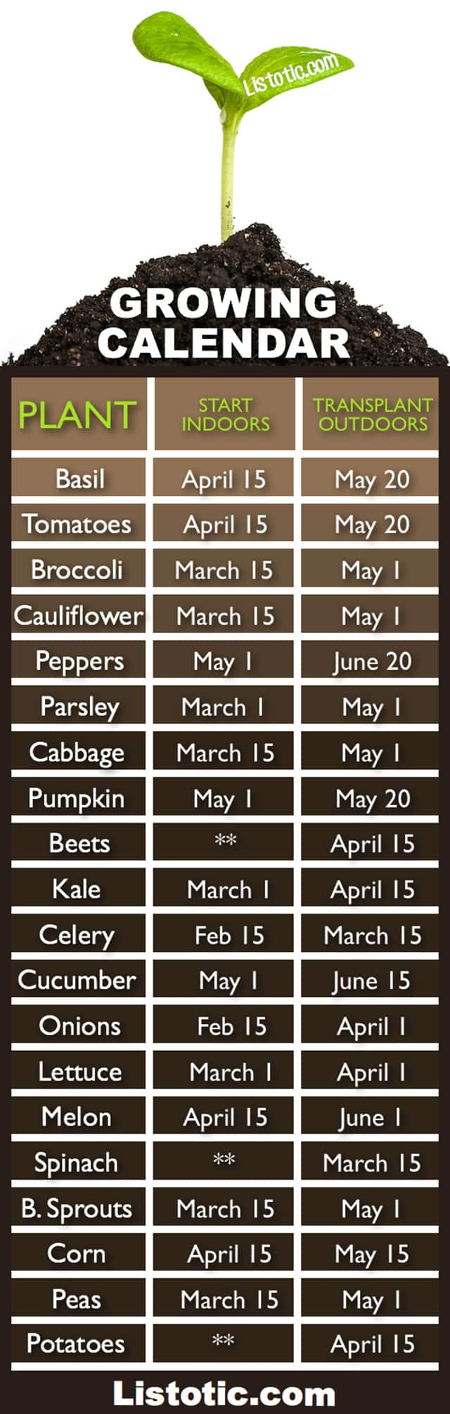 gardening-infographics