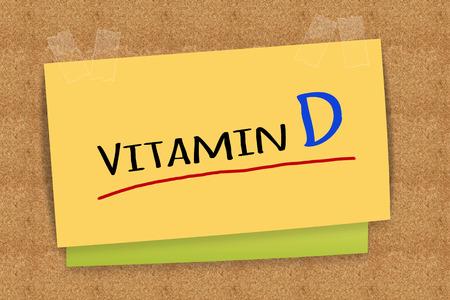 51557621 - vitamin d