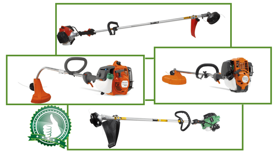 Best Gas Weed Eater Reviews 2019