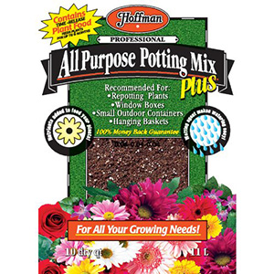 Good Earth 12306 Hoffman All Purpose Potting Mix Plus