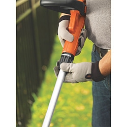 Height Adjustment_BLACK+DECKER GH900