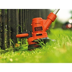 Trimmer Mode_BLACK+DECKER GH900