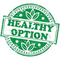 healthier option
