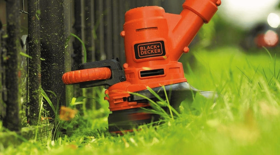 Featured Image - BLACK AND DECKER GH900 TRIMMER REVIEW