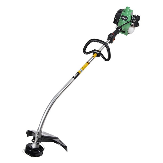 Hitachi Cg22eap2sl Weed Eater Review