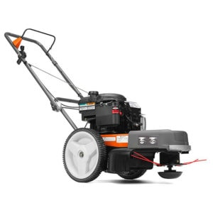 Husqvarna Hi Wheel Trimmer Mower