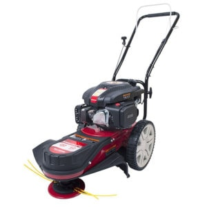 Southland Outdoor Power Wheel Trimmer