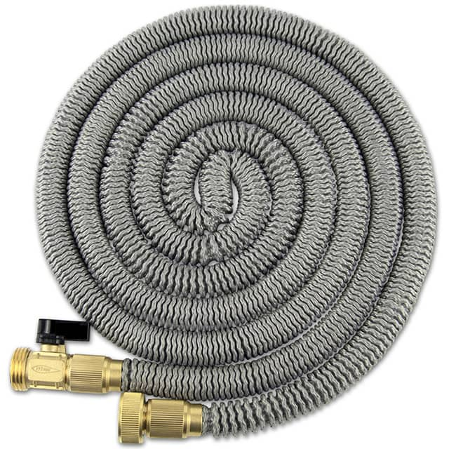 Amazing Best Garden Hose Reviews 2017 How To Choose The Right One