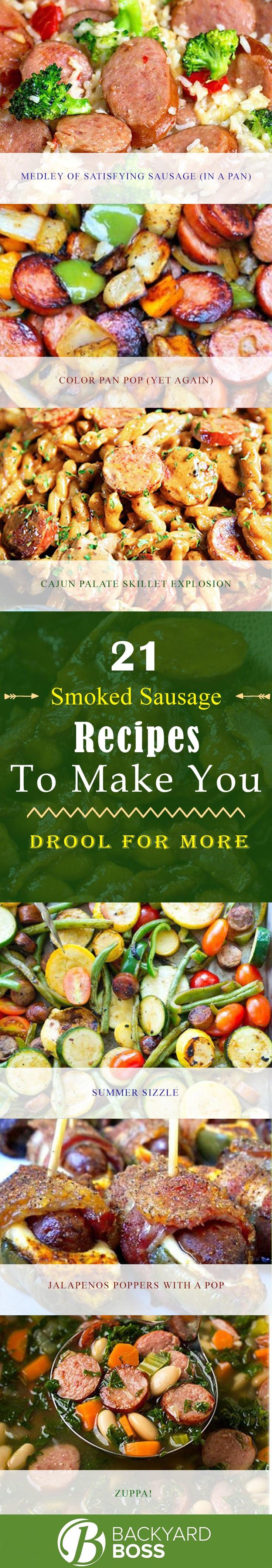 21-smoked-sausage-recipes