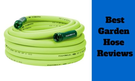 Best Garden Hose: 5 Quality Options To Keep Your Yard And Garden Watered
