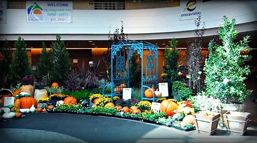 el paso home and garden show delivers - The Garden El Paso