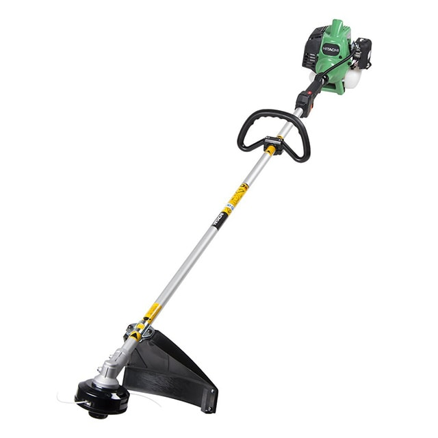 hitachi-cg22eap2sl-21-1cc-2-cycle-gas-powered-solid-steel-drive-shaft-string-trimmer