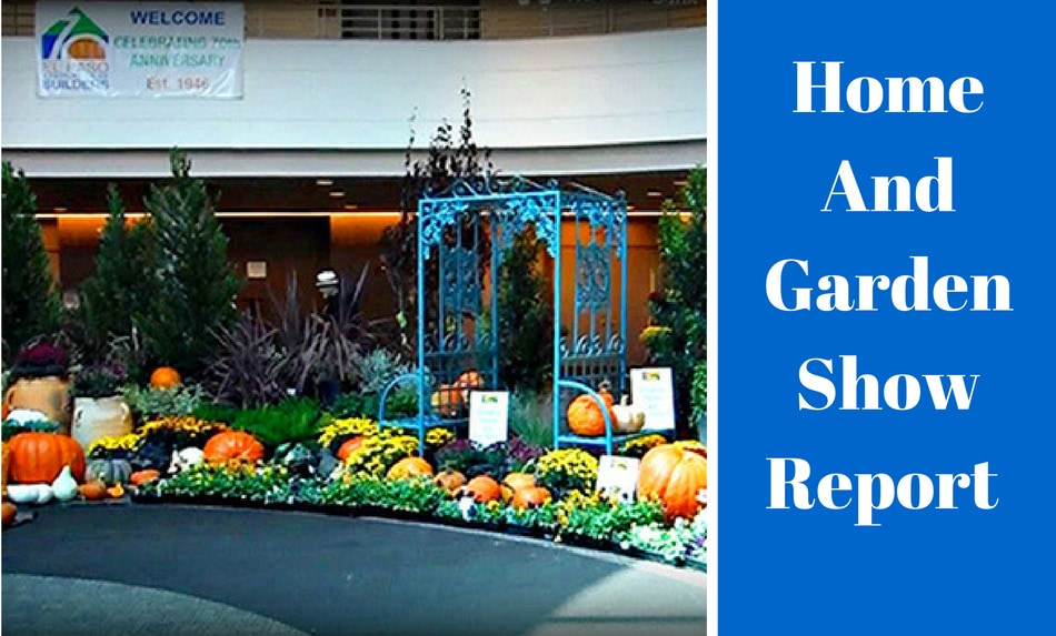 El Paso Home And Garden Show Delivers