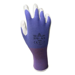 nitrile-garden-gloves