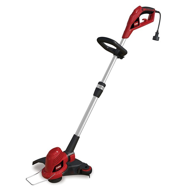 Best Electric Weed Eater Reviews 2019