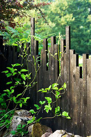 unique- fence