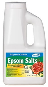 what are epsom salts
