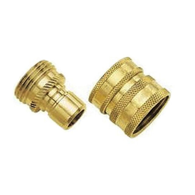 Best Garden Hose Quick Connector