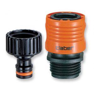 claber-8458-faucet-to-garden-hose-quick-connector-set