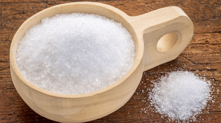 Featured Image - GROW BETTER PLANTS WITH THE BENEFITS OF EPSOM SALTS (1)
