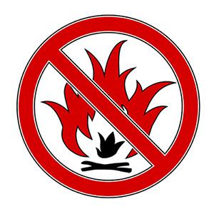 no-fire