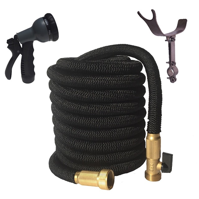 Best Expandable Garden Hose Reviews 2017 Our Top 5 Picks