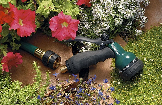 Are You Fed Up Struggling To Attach Different Fittings To Your Garden Hose?  Does Watering The Garden Or Washing The Car Turn Into A Long And  Frustrating Job ...