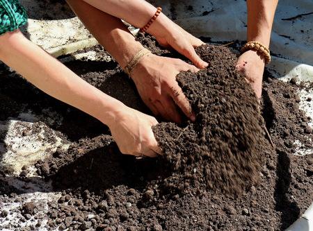 mulching-compost-soil