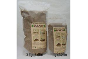 Bokashi-bran
