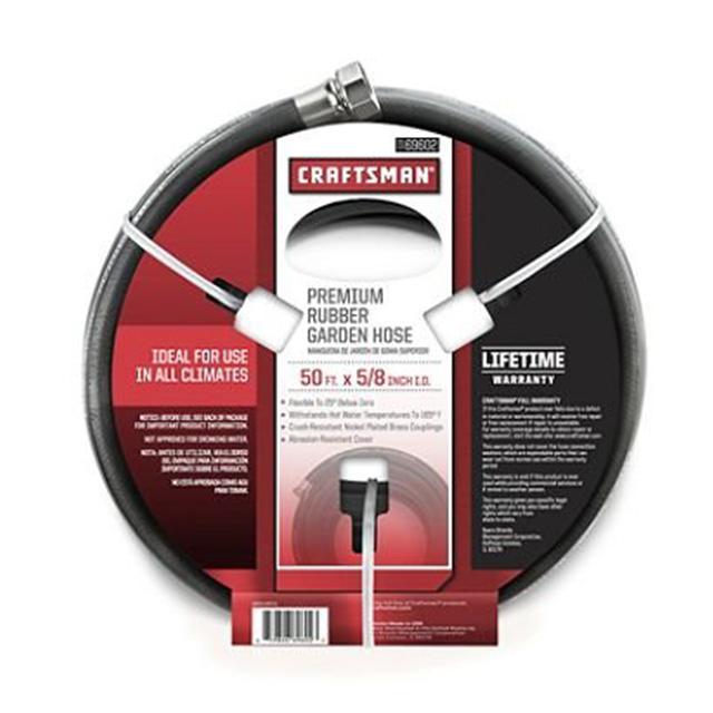 Craftsman-Premium-Rubber-Garden-Hose