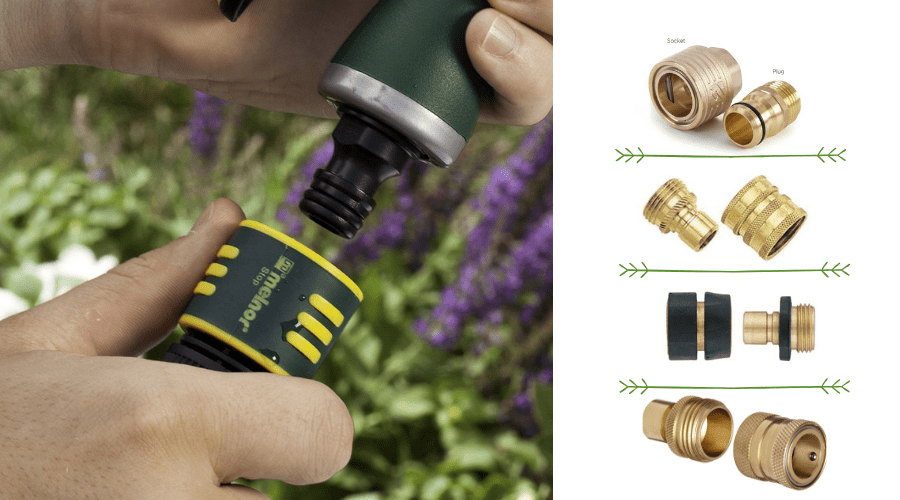 Featured Image - BEST GARDEN HOSE QUICK CONNECT TO MAKE YOUR LIFE EASIER