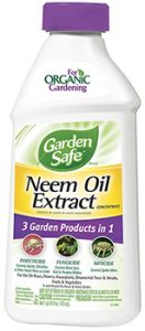 Neem-Oil-Extract