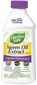 Neem-Oil-Extract