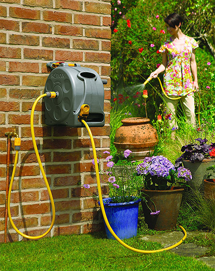 Best Garden Hose Reel Reviews 2017 Our Top 5 Picks