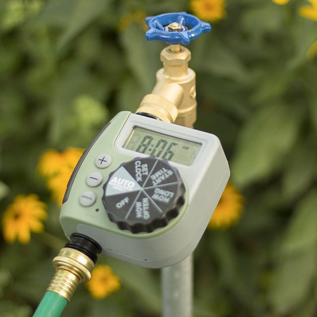Best Garden Hose Timer Reviews 2017 Our Top 5 Picks