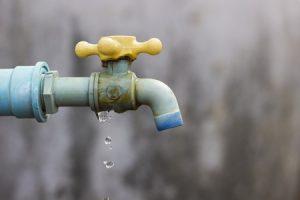 Leak Faucet